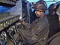 Na mina de ouro na Sibéria  continua a operação de resgate