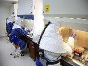 "Venezuela anuncia testes in vitro com ""molécula que inibe 100% a covid"""