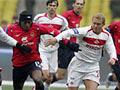 CSKA  está determinado em chegar à fase a eliminar da Liga dos Campeões