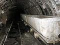 Nove mineiros continuam desaparecidos