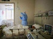 Brasil com mais de 100 médicos mortos pelo Covid-19, dois por dia