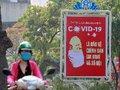 Vietname há 36 dias sem contágios internos de Covid-19