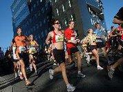 Ruth Chepngetich se classifica na maratona das mulheres de Doha