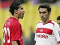 Cinco anos o Spartak não consegue vencer o  CSKA