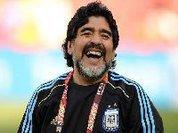 Maradona completa 60 anos e o mundo do esporte o parabeniza