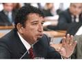 Exclusivo: Senador Magno Malta