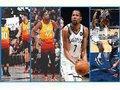 Jazz e Nets consolidam vanguarda no basquete dos EUA
