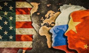 A amizade China-EUA durará enquanto os negócios ditarem as regras