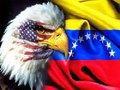 A guerra dos Estados Unidos contra a Venezuela