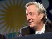 Argentina recorda os 10 anos do falecimento de Néstor Kirchner