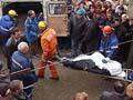Terminou a operação de resgate numa mina de ouro na Sibéria