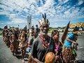 Violência contra povos indígenas