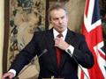 Blair no Médio Oriente