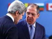 Lavrov e Kerry dialogam sobre preparativos de Genebra II