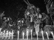 O direito originário dos povos indígenas às suas terras