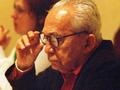 Lêdo Ivo, poeta e ensaísta