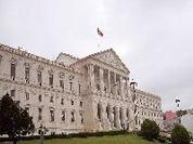 PEV: Sobre a lei do financiamento dos partidos