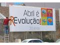 25 de Abril: Jantar-Convívio em Lisboa