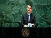 Governo Bolsonaro é alvo de 37 denúncias na ONU por violações de direitos