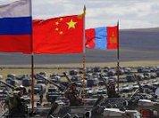 A Rússia prepara-se para enfrentar uma possível agressão da OTAN