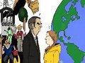 Bolsonaro leva o prêmio  Fóssil do Ano