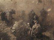 A Arte da guerra: Três Triliões de Dólares no Poço Sem Fundo Afegão