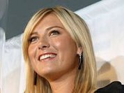 Sharapova entra no Top 10