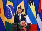 As garras da China na América Latina