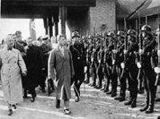 Reino Unido e Hitler: Não é bem assim