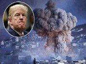 Ataques da coligação liderada pelos EUA provocam dezenas de vítimas na Síria