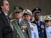 O prosseguimento do golpe de estado militar no Brasil