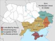 Relatório da Situação: Ucrânia (SITREP)
