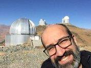 Investigadores da UC nomeados coordenadores nacionais do ensino da astronomia da União Astronómica Internacional