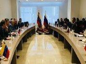 Venezuela e Rússia consolidam alianças estratégicas