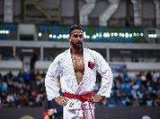 1º dia do Abu Dhabi Grand Slam®Jiu-jitsu World Tour Rio de Janeiro