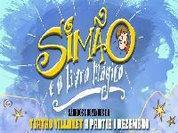 Simão e o Livro Mágico  | Estreia absoluta no Teatro Villaret | 1 de Dezembro