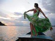 MODA PARÁ no Salão de Negócios de Moda e Designer, 'Rio - à - Porter' (Fashion Rio)