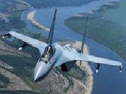Novo normal na cooperação militar Rússia-China