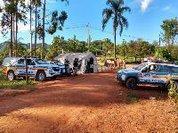MST denuncia invasão e violência da PM em 2 acampamentos em Minas Gerais