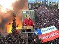 A explosão social chilena e os debates em torno da Constituição