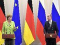 Europa resiste às novas sanções dos EUA contra a Rússia