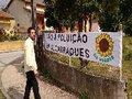 Verdes Denunciam Poluição de Fábrica de Bagaço de Azeitona
