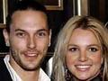 Britney Spears e Kevin Federline se  devorciam