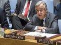 Secretário-geral da ONU destaca desafios para a paz na África