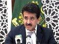 Paquistão oferece ajuda à Índia em situação da pandemia