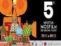 5ª Mostra Mosfilm de Cinema Russo