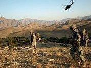Mídia Ocidental Mente sobre Ocupação dos EUA: Líder Afegã