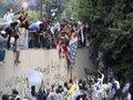 O que está por trás dos protestos islâmicos