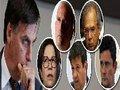 Um governo ficha-suja: Mais da metade dos ministros estão enrolados