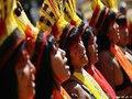 O clima hostil contra os povos indígenas no Brasil